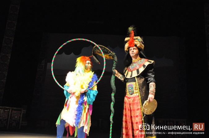 В Кинешме подвели итоги V Всероссийского фестиваля «Здравствуй, сказка!» фото 7