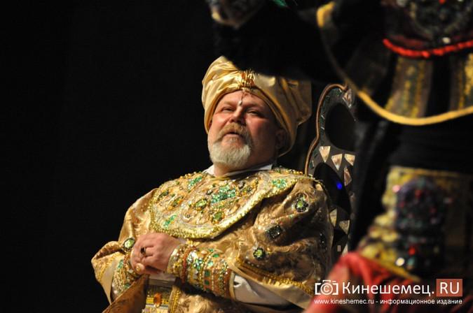 В Кинешме подвели итоги V Всероссийского фестиваля «Здравствуй, сказка!» фото 10