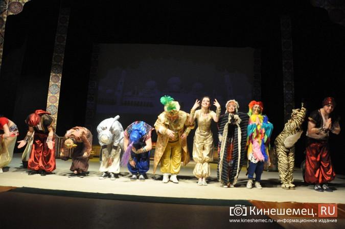 В Кинешме подвели итоги V Всероссийского фестиваля «Здравствуй, сказка!» фото 14