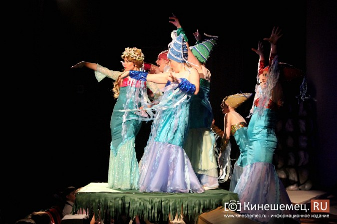 В Кинешме подвели итоги V Всероссийского фестиваля «Здравствуй, сказка!» фото 2