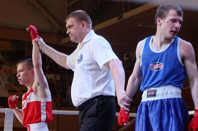 Кинешемский боксер Никита Белов взял «серебро» на чемпионате ЦФО фото 4