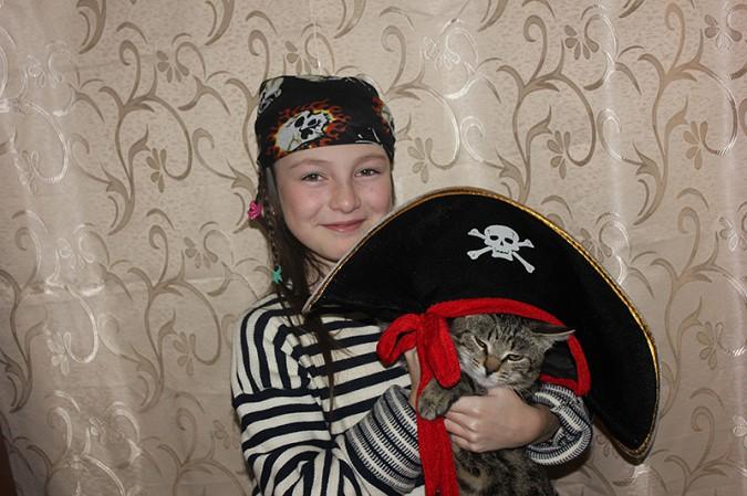 Соколова Катя