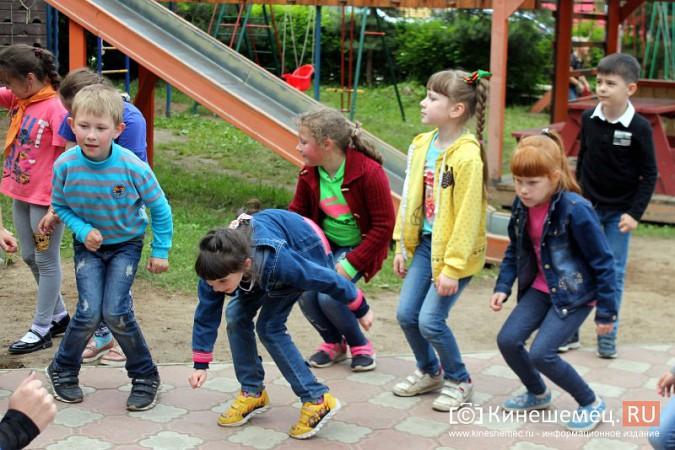 В «Веге» отметили День защиты детей фото 3