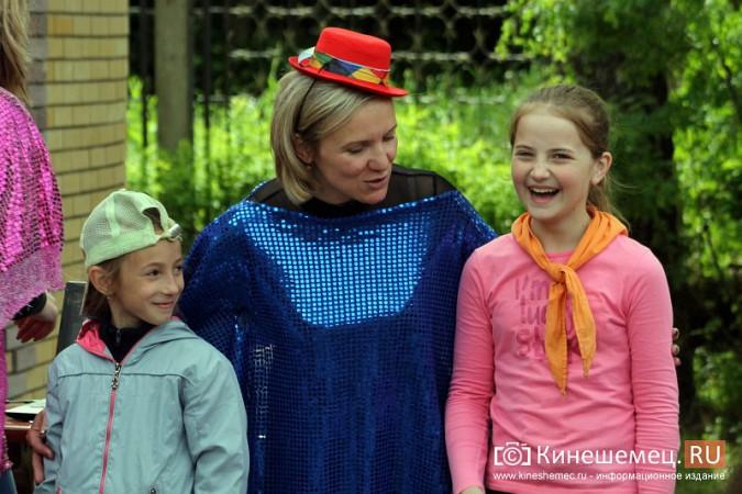 В «Веге» отметили День защиты детей фото 15
