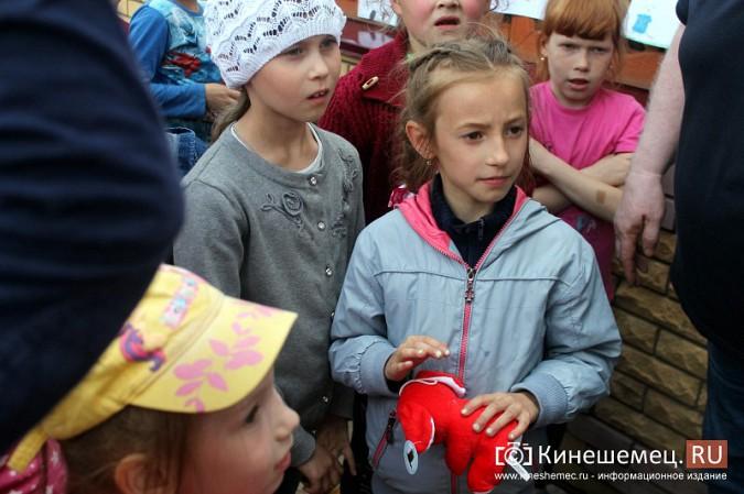 В «Веге» отметили День защиты детей фото 62
