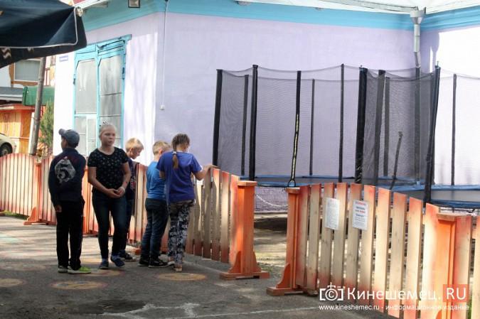 В «Веге» отметили День защиты детей фото 50