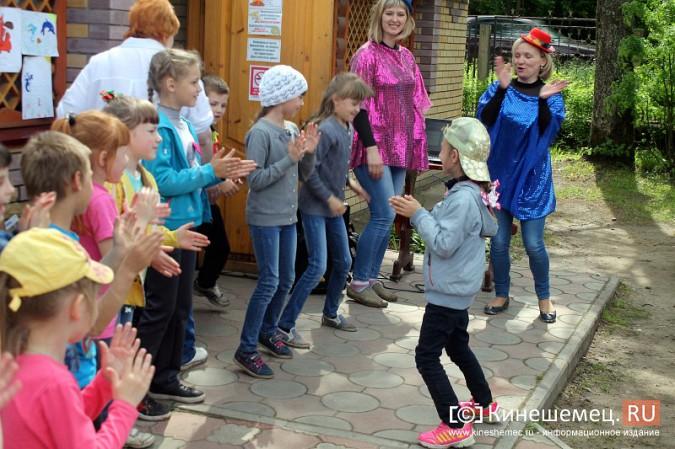 В «Веге» отметили День защиты детей фото 18