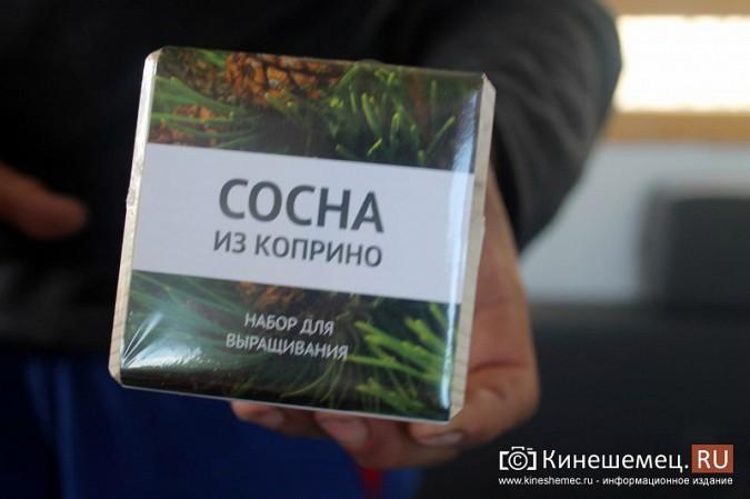 В Кинешме снимают документальный фильм «Великие реки России. Волга» фото 14