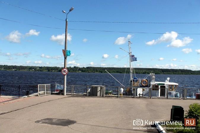 В Кинешме снимают документальный фильм «Великие реки России. Волга» фото 8