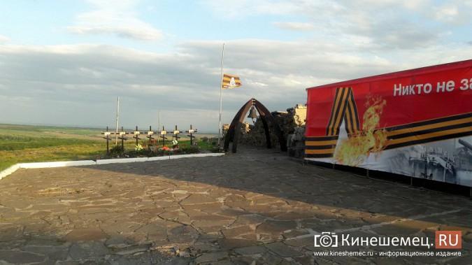 Житель Кинешмы побывал на военном параде в Донецкой республике фото 12