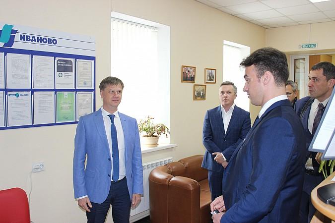 «Опора России» добилась открытия в Кинешме специализированного МФЦ для бизнеса фото 3