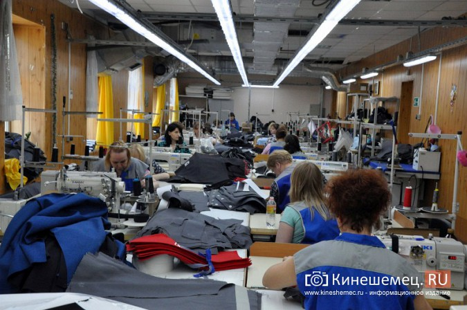 ООО «Бисер» поздравляет кинешемцев с Днем работников легкой промышленности фото 16