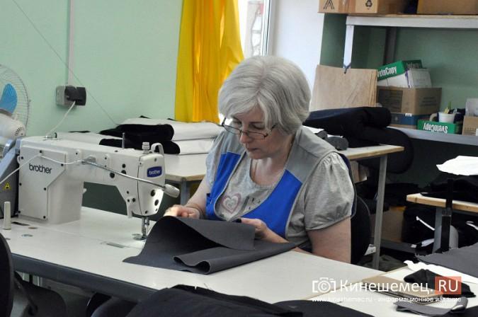 ООО «Бисер» поздравляет кинешемцев с Днем работников легкой промышленности фото 6