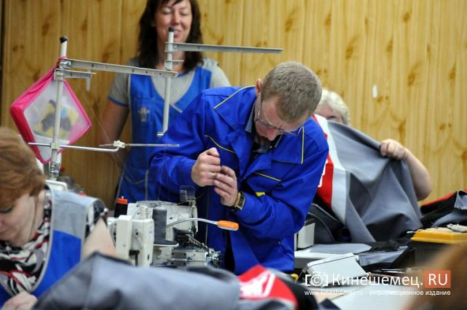 ООО «Бисер» поздравляет кинешемцев с Днем работников легкой промышленности фото 23