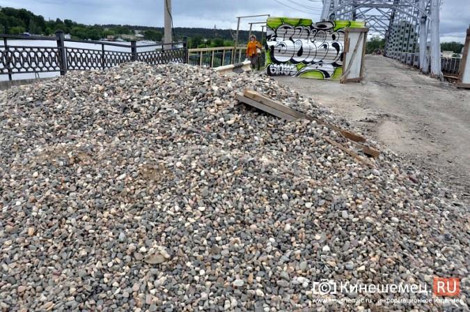 Ремонтировать Никольский мост будет организация, с которой ранее расторгли контракт фото 4