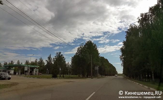 В Кинешме мопедист погиб под колесами автобуса Управления городского хозяйства фото 4