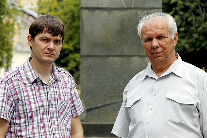 Александр Орехов: «Свое отрицание пенсионной реформы я уже высказал» фото 5