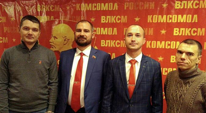 Александр Орехов: «Свое отрицание пенсионной реформы я уже высказал» фото 4