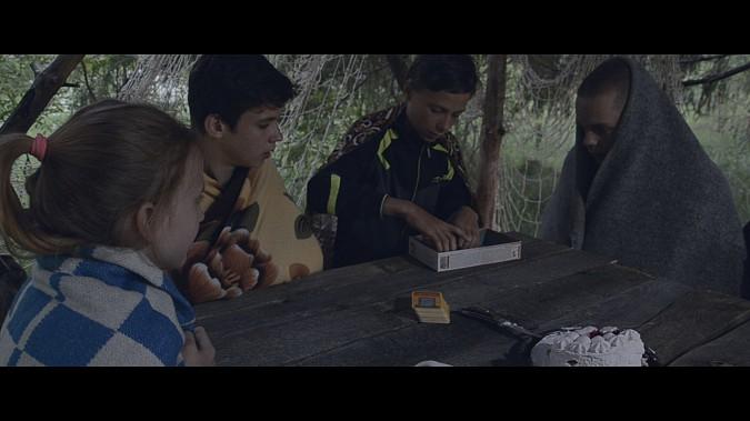 В Заволжске сняли фильм «Купала:Тайна Избора» фото 4