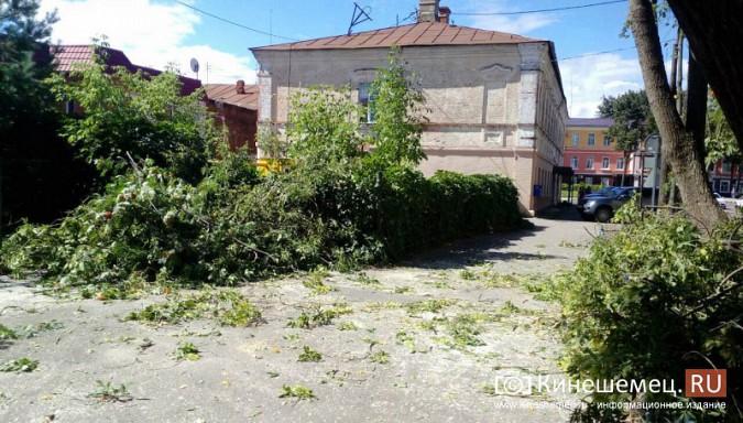 Территорию у поликлиники имени Захаровой освобождают под парковку фото 4
