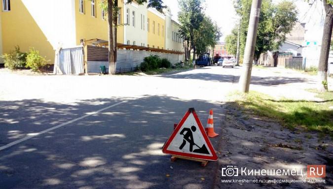 Территорию у поликлиники имени Захаровой освобождают под парковку фото 6