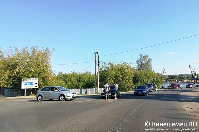 У Кузнецкого моста в Кинешме очередное ДТП фото 4