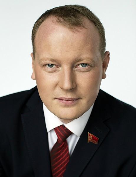Александр Бойков: «Власть давит КПРФ и Саломатина, но мы выстоим!» фото 2