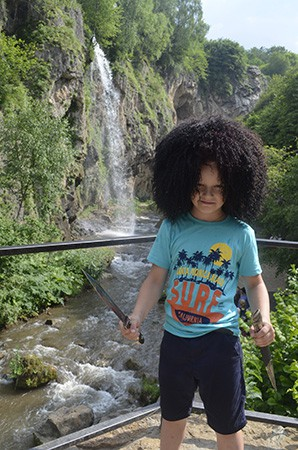 Васильев Андрей, 8 лет