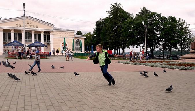 Смирнов Максим, 9 лет