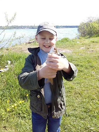Кошелев Артем, 8 лет