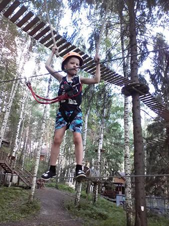 Чернов Максим, 6 лет