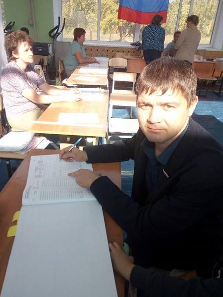 Кинешма выбирает губернатора и депутатов облдумы: онлайн - трансляция фото 37