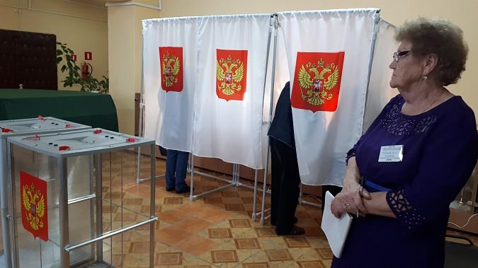 Кинешма выбирает губернатора и депутатов облдумы: онлайн - трансляция фото 38