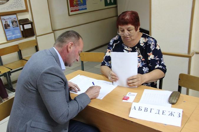 Кинешма выбирает губернатора и депутатов облдумы: онлайн - трансляция фото 33