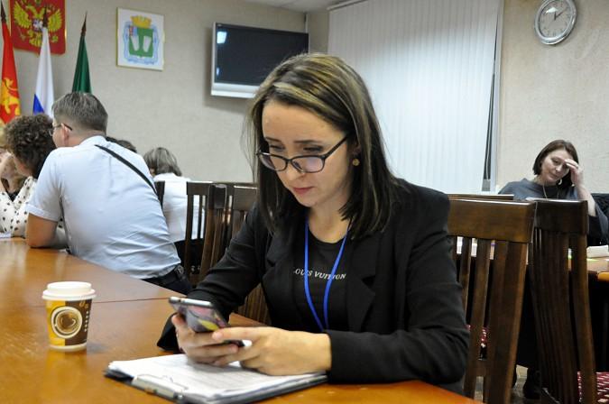 Избирательная комиссия подвела итоги голосования в Ивановской области фото 5