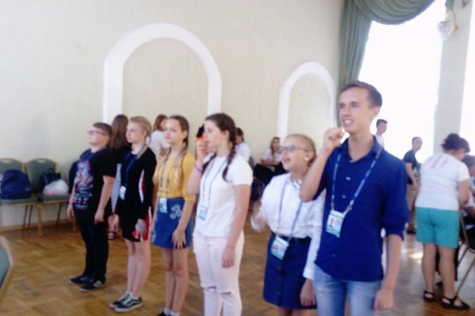 Кавээнщики Кинешемского района выступят на гала-концерте фестиваля в Анапе фото 5