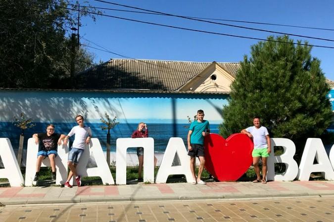 Кавээнщики Кинешемского района выступят на гала-концерте фестиваля в Анапе фото 2