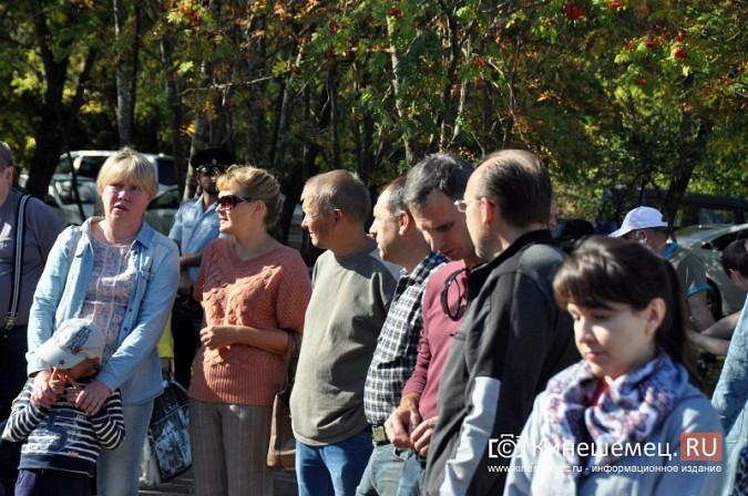 На митинге в Кинешме потребовали отставки руководства города и роспуска гордумы фото 21