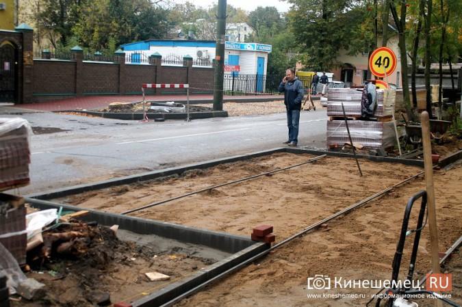 В центре Кинешмы может появиться памятник Петру и Февронии фото 7