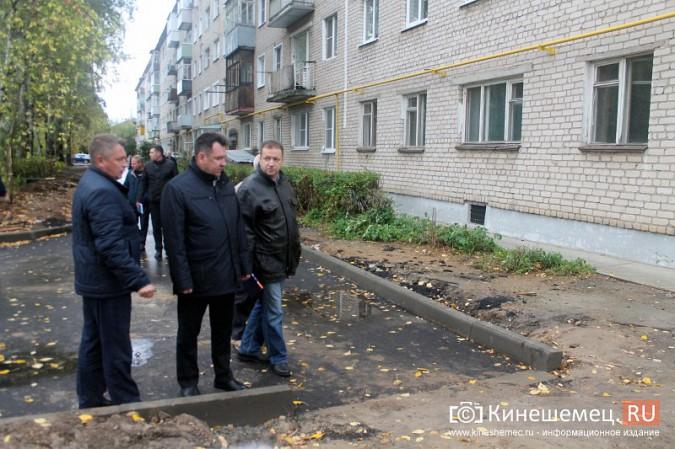 В центре Кинешмы может появиться памятник Петру и Февронии фото 44
