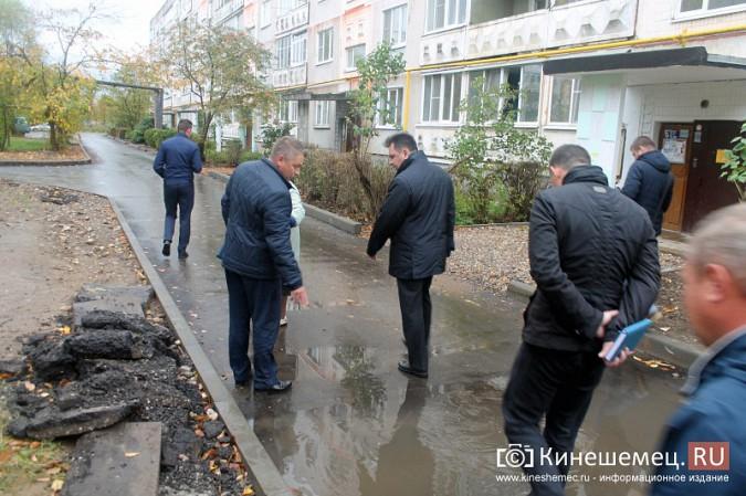 В центре Кинешмы может появиться памятник Петру и Февронии фото 28