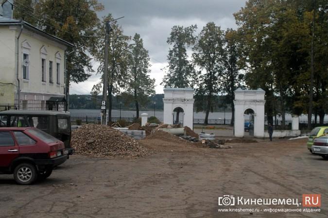 В центре Кинешмы может появиться памятник Петру и Февронии фото 19