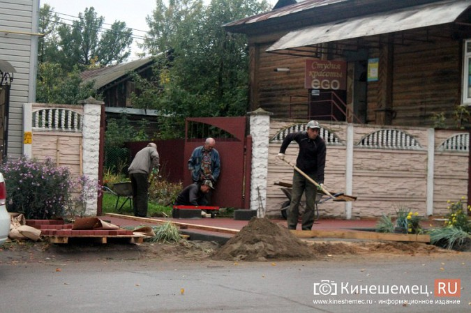 В центре Кинешмы может появиться памятник Петру и Февронии фото 23