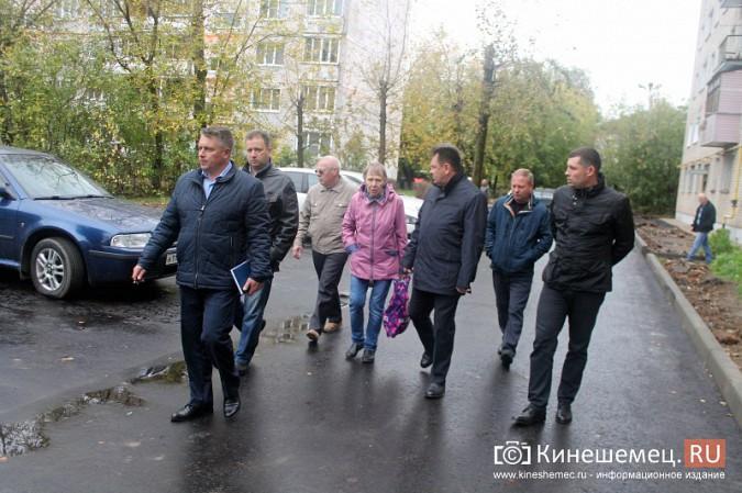 В центре Кинешмы может появиться памятник Петру и Февронии фото 41