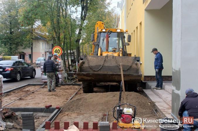 В центре Кинешмы может появиться памятник Петру и Февронии фото 10