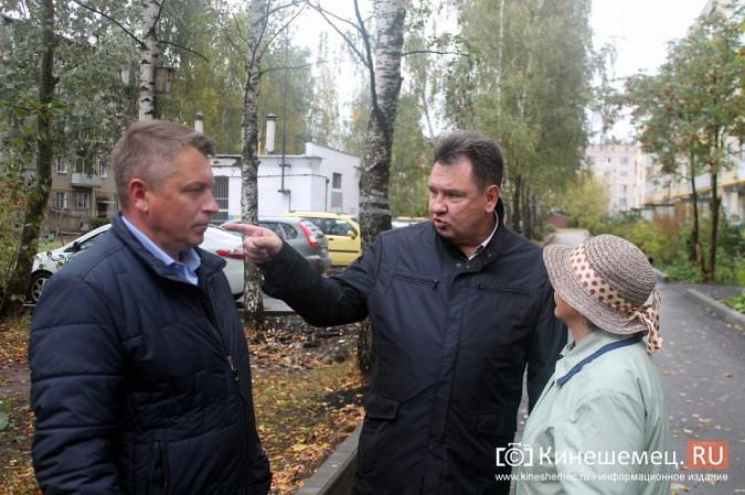В центре Кинешмы может появиться памятник Петру и Февронии фото 30