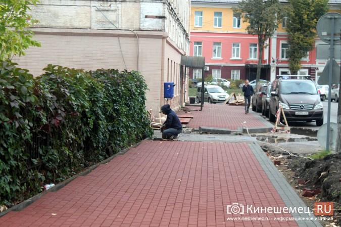 В центре Кинешмы может появиться памятник Петру и Февронии фото 9