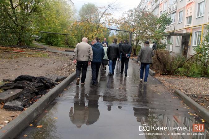 В центре Кинешмы может появиться памятник Петру и Февронии фото 29