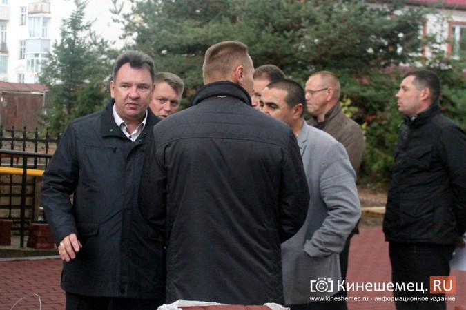 В центре Кинешмы может появиться памятник Петру и Февронии фото 14
