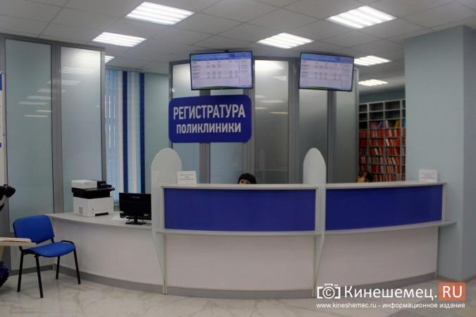 С.Воскресенский дал месяц на устранение недочетов в «открытой» поликлинике имени Захаровой фото 8
